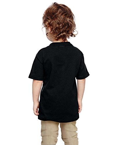 576122af3 Amazon.com: G510P Gildan Heavy CottonTM Toddler 5.3 oz. T-Shirt: Clothing