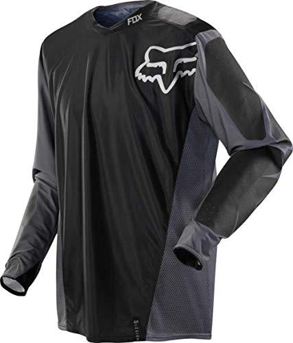 2015 Fox Racing Legion Offroad Jersey (L, - Pawtector Black Glove
