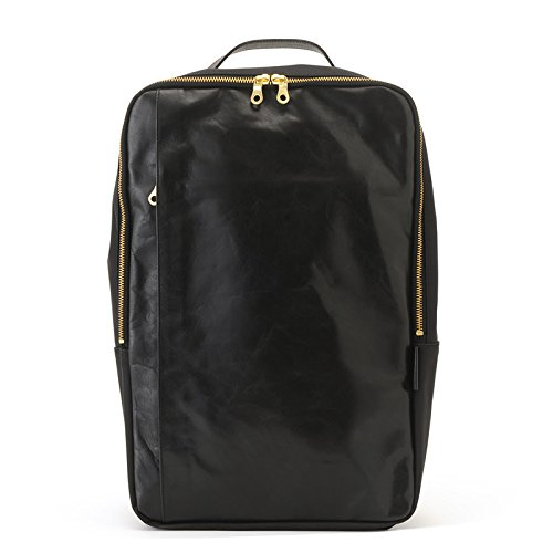 AGILITY 軽量リュック ペガーズ 0924-8635  ブラック B07CGLJ995