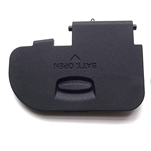 - Replacement Camera Battery Cover Case Door Cap Lid Repair Part for Canon EOS 5D Mark III 5D 3 5D3 Digital Camera