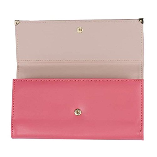 Clearance Leather Bags wrist Red wallets Noopvan 2018 Long Wallet Watermelon PU Purse Wallet wallet Women Clutch cute Gift Elegant PRq5zU