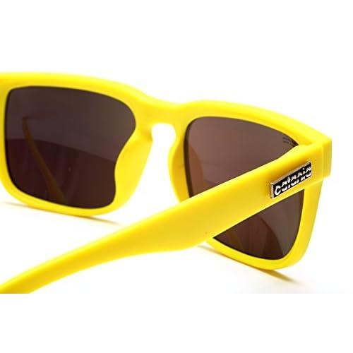 d284ca27ce Bueno wreapped Catania Occhiali® Gafas de sol – nueva temporada Collection  – Unisex 'Wayfarer