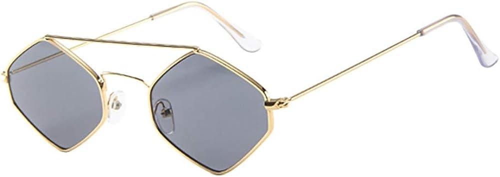 Italily Donne / Vintage Occhiali Retro Bicchieri Uomini Unisex Rombo Telaio Occhiali Da Sole Lenti In Policarbonato Per Occhiali Da Vista Cat Eye Retro Sunglasses