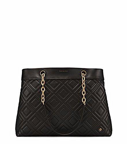 Tory Burch Leather Handbag - 4