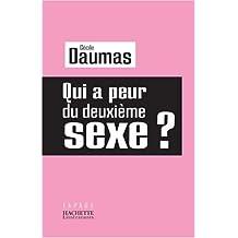 QUI A PEUR DU DEUXIÈME SEXE