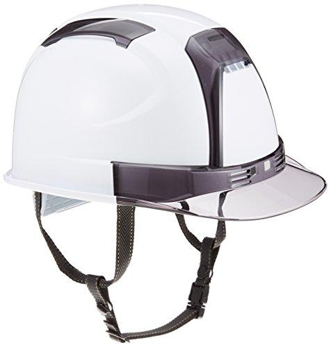 - TOYO helmet Ventura tea white / smoke NO.390F-OTSS (japan import)