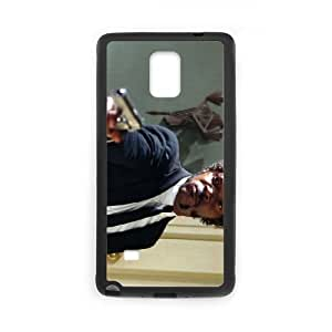 SamSung Galaxy Note4 phone cases Black Pulp Fiction cell phone cases Beautiful gifts TRIJ2773202