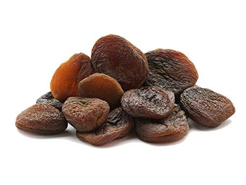 NUTS U.S. - Organic Sun-Dried Apricots (3 LB.)
