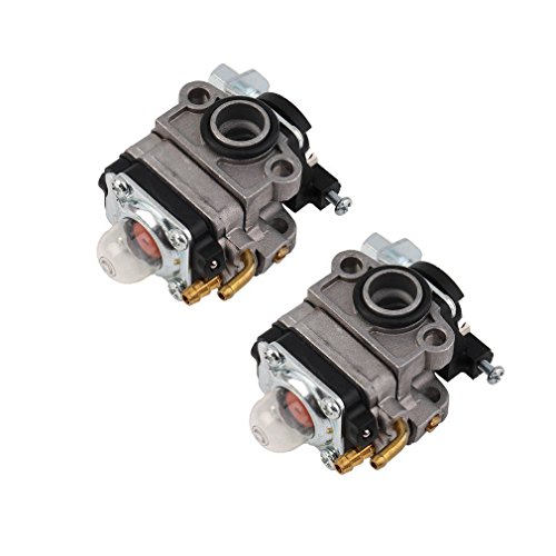 Unknown 2pcs Carburetors for Walbro Ryobi Shindaiwa OREGON ...
