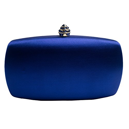 Silk Clutch Purse - 4