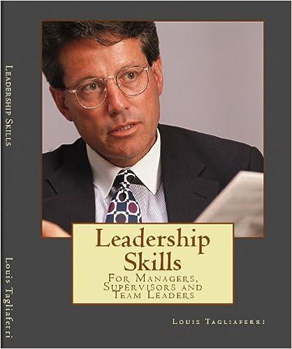 Nueva descarga de libros electrónicos Leadership Skills: For