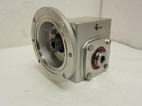 Sterling S2175HQ03056751 Gear Reducer, SS, 30:1 Ratio, 0.597Hp by Sterling
