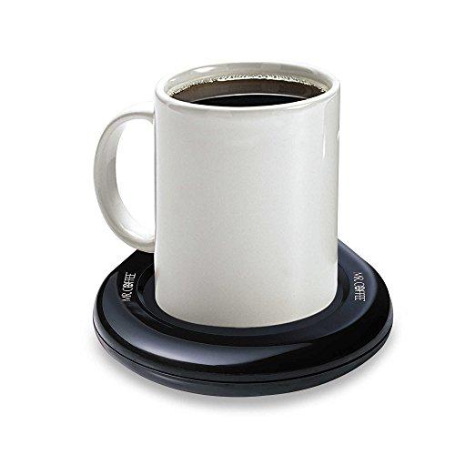 "Mug Beverage Warmer by Mr. Coffee®, 5.3""W x 1.1""H, easy to"