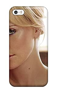1849472K21103108 New Style Tpu 5/5s Protective Case Cover/ Iphone Case - Charlize Theron (42)