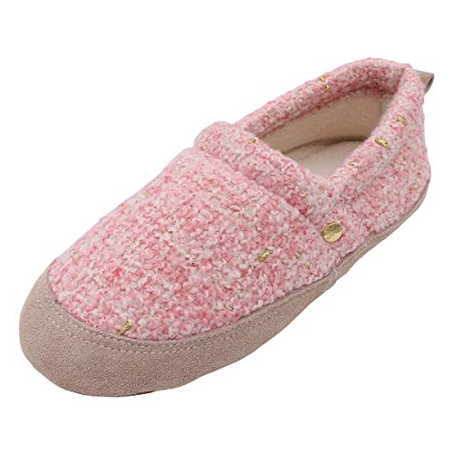 GCAROL Women's Cozy House Slippers for Indoor Indoor Indoor Outdoor B07FH6ZJVS Shoes 6c6674