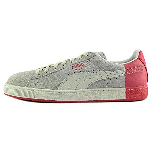 Select STAPLE Suede Peach White x x PUMA Select White STAPLE Mens PUMA Mens Sneakers Sneakers Suede qY48Fw