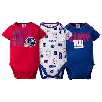 new york giants blanket set - 7
