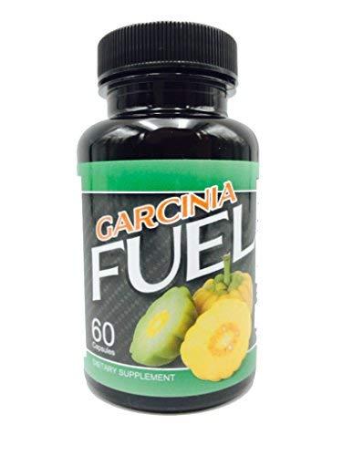Fuel Garcinia- 60% HCA, Pure Garcinia Cambogia Extract - Ext