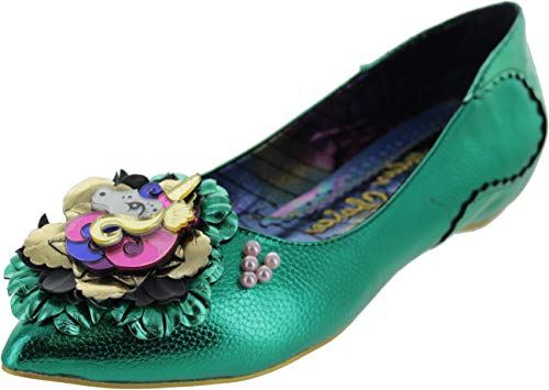 Irregular Mocassins Daisy Femme Choice Little Lady rwxq6SrWA