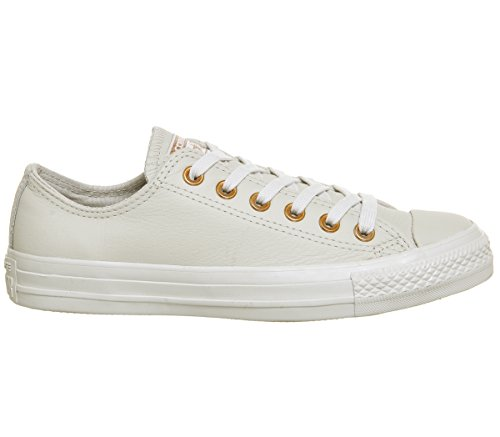 Fitness Gold Rose Chaussures Adulte Pale de Ox Player Star Putty Converse Mixte fxRAXA
