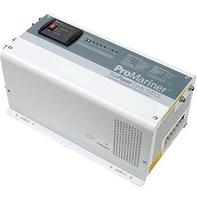 Promariner 01512 - True Power 1500qs inversor/Cargador ...
