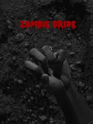 Zombie Bride (Zombie Women)