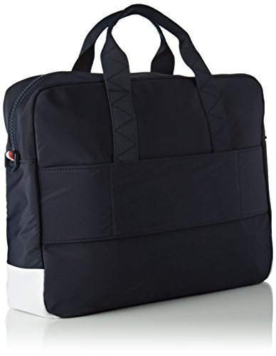 Bag Men's Hilfiger Laptop Computer corporate Escape Tommy Blue wO6qIP