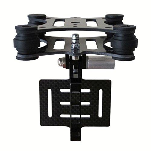 hobbypark-fpv-camera-mount-gimbal-with-anti-vibration-plate-dampener-anti-jello-carbon-fiber-for-dji