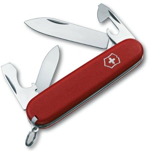 Victorinox Taschenwerkzeug rot EcoLine 2.2503