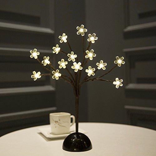 Led Cherry Light Tree - 2