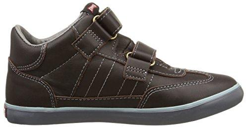 CAMPERPelotas Persil Vulcanizado Kids - botas Niños-Niñas Marrón (dark brown)
