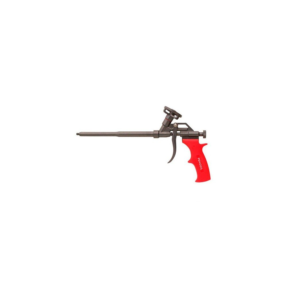 scell-it - Pistola para espuma de poliuretano con boquilla 18 cm - scell-it: Amazon.es: Bricolaje y herramientas