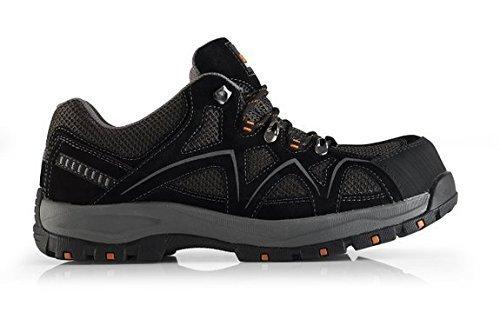 Scruffs Trent nominale Chaussures de sécurité bottes de travail Bout en acier sans Punk Lot