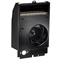 Cadet CS072 ComPak Fan Forced Heater Assembly, 750W
