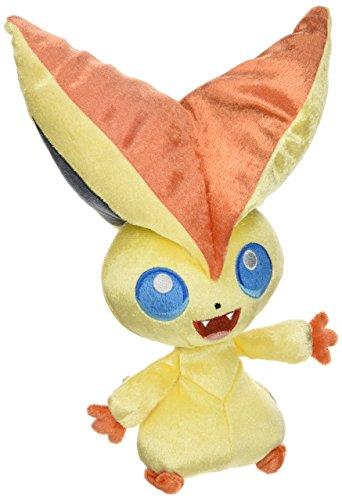 TOMY Pokemon Anniversary Victini Exclusive