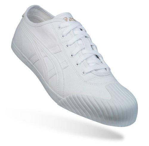 Asics Itami canvas H011N0101F, Baskets Mode Femme