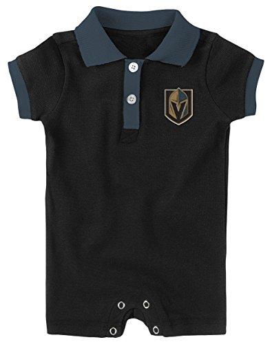 OuterStuff NHL Vegas Golden Knights Newborn & Infant
