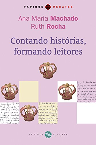 Contando Histórias, Formando Leitores