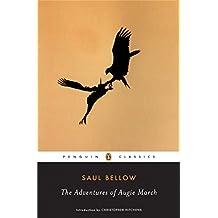 The Adventures of Augie March (Penguin Classics)