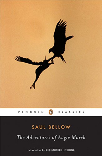 The Adventures of Augie March (Penguin Classics)