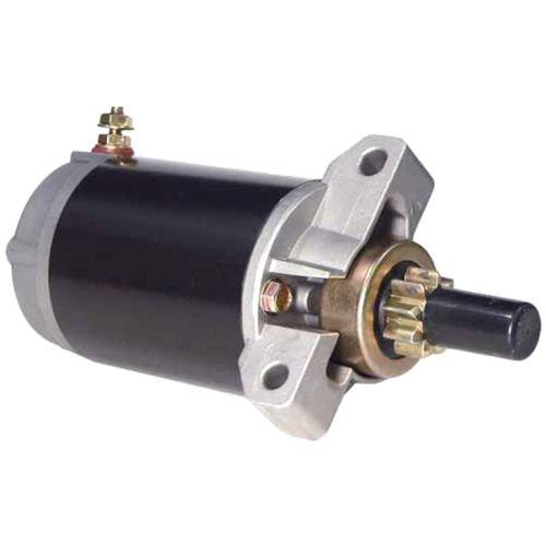 Db Electrical Sab0111 Marine Starter For Mercury, Mariner, Yamaha Outboard Starters 25 30 40 Hp 1998-2008,65W-81800-00, 65W-81800-01, 65W-81800-02,65W8180000, 65W8180001, 65W8180002 5364 by DB Electrical
