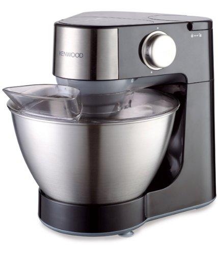 Kenwood KM289 - Robot de cocina, 900 W, gris y negro: Amazon.es: Hogar