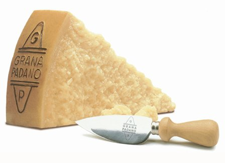 Grana Padano, Aged Over 18 Months - 1.2 Pound (19.1 Ounce)