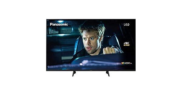 Panasonic ® - TV Led 146 Cm (58) Panasonic Tx-58Gx710E Uhd 4K HDR ...