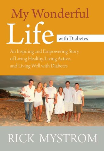 Download My Wonderful Life with Diabetes ebook