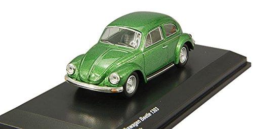 1/64 VW ビートル 1303 1974(グリーンメタリック) KS07050A5