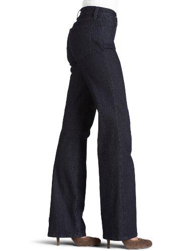 Denim Denim Jeans Fit In Future Women's Straight NYDJ Marilyn Oqw0fUv