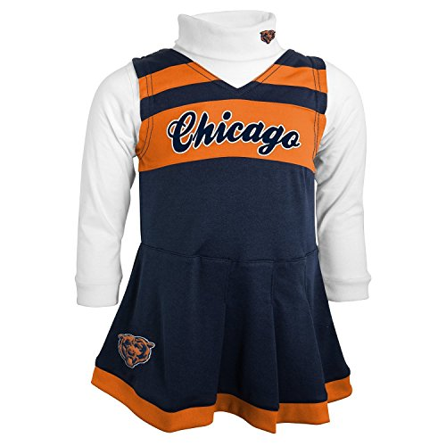 chicago bears cheerleader - 8