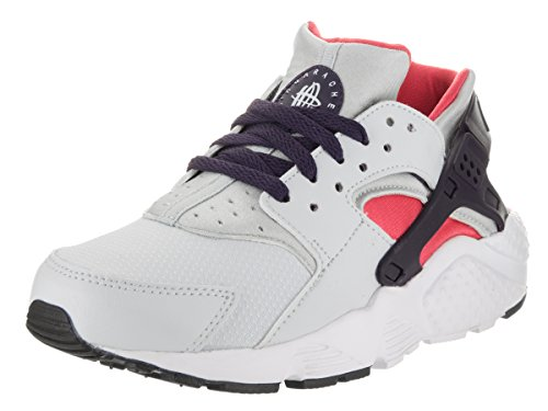 nike huarache run (GS) trainers 654280 sneakers shoes