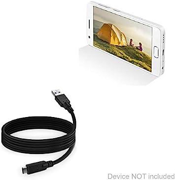 Cable ZUK Z2 Rio Edition, BoxWave® [DirectSync – USB 3.0 A a USB ...